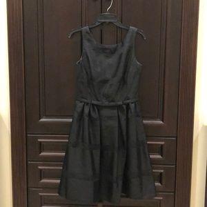 Taylor Sophisticated Little Black Dress
